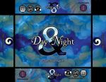 Day and Night: Gamebox front by Mystic-Mind