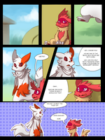 PMD-M7: Differences 11 by miflore