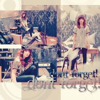 Dont Forget by MyDesireForAT