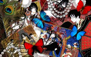 xXxholic Wallpaper by Hallucination-Walker