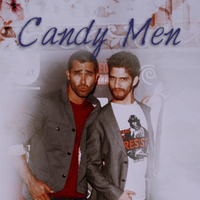 Candy Men by N0xentra
