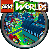 LEGO Worlds by POOTERMAN