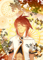 Luke Fon Fabulous by Noctuart