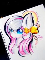 Lovely Candy by Silver-Artemis-Moon