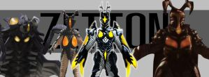 Zetton FB Cover by TouchboyJ-Hero