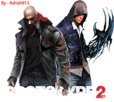 Prototype 2 icon by Ashish913 by Ashish-Kumar