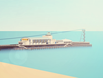 Bournemouth Pier - Work In Progress by atty12