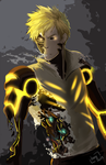 Genos by loonytwin