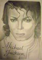 Michael Jackson, commission by ing1