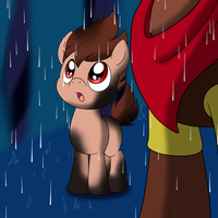 Set Fire to the Rain by PerfectPinkWater
