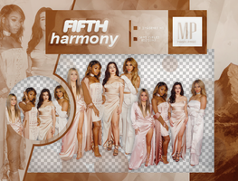 PACK PNG 847|FIFTH HARMONY by MAGIC-PNGS