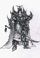 Exdeath Dissidia Re-Do by cloudandzack