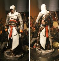 Altair PAINTED by Heri-Shinato