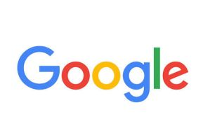 new google logo by Supergecko99