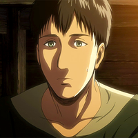 Wrath of the Gods: Bertolt Hoover by Stylistic86