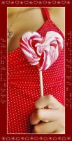 Lolly by MARGOart
