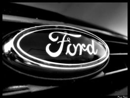 Ford by grini