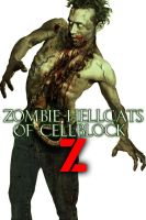 Zombie Hell Cats of Cel Block Z zombie by dovel100