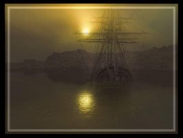 Out of the Mists by Misty2007