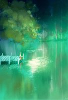 Now we rest! by PascalCampion