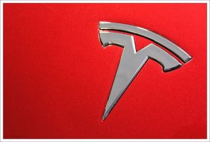 Tesla Wallpaper by NitzkaPhotography
