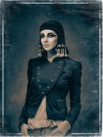 Modern Cleopatra by Joe128