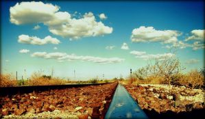 Just another summer day by zolezozole