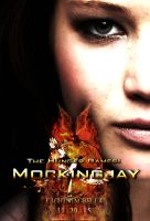 The Hunger Games: Mockingjay - Part 2 [Poster] by LightningBella