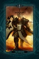 Crusader II 2014 by Holyknight3000