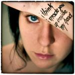 pieces of me you've never seen by fielle-