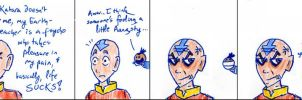 Yet Another Avatar Pun by Wishsong214