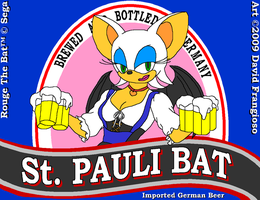 St. Pauli Bat by tpirman1982