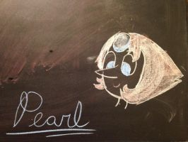 chalk pearl by cupcake1723
