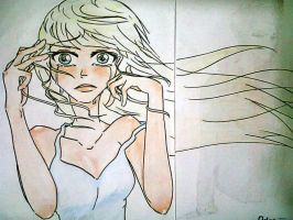 Sounds of a broken heart by The-Girlwith-Glasses