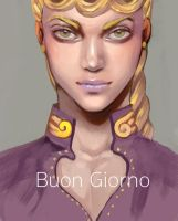 Buon Giorno by meisan