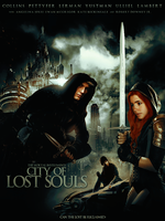 City of Lost Souls by Ardawling