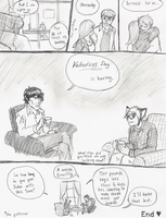 Sherlock: Impossible to Understand 2 by VampiricYoshi
