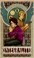 Sherlock/John - Integrality by anifanatical
