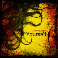 Compose Yourself by wordzz