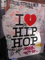 I Luv HipHop by Lee034
