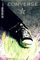 Converse by phc