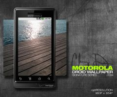 Droid Signature Series 004 by illmatic1