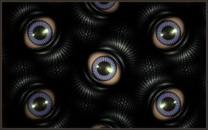 apophys eyes by Mobilelectro