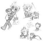 Baby Dami by BrokenDeathAngel