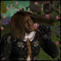 The Rose by mininessie66