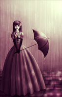 Rainy Day by CuteReaper