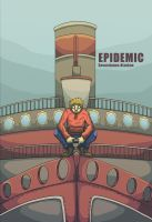 EPIDEMIC (cover) by cnerone21
