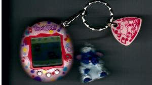 ScannedTamagotchi by Scarlegs