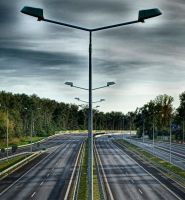 All roads lead to ... by HeretyczkaA
