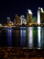 San Diego by LithiumFlowerx